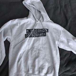 5SOS official hoodie