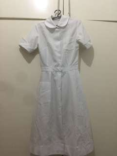 UST Nursing Uniform from Aling Ising