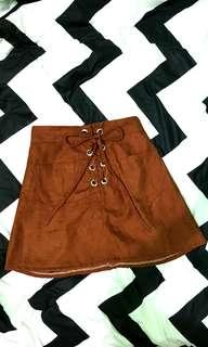 Bangkok Ribbon Skirt