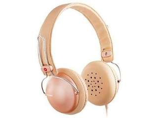 Pioneer Head Band Type Headphones | SE-MJ151 P Sweet Pink