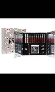 Instock Inspired Kylie Holiday Edition Set