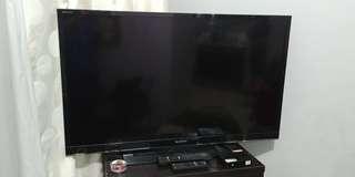 SONY 42 inch LED Full HD TV