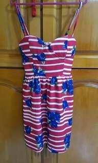 Dress brand twenty3