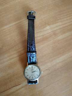 Omega vintage woman watch
