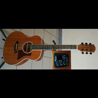 Kriens Acoustic Electric Guitar 36Inch K1E