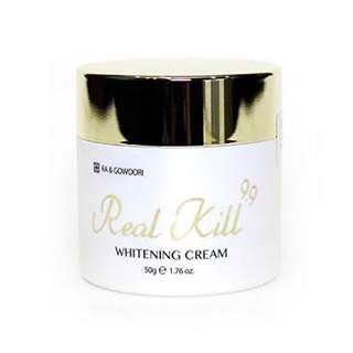 Ra&Gowoori Real Kill Whitening Cream