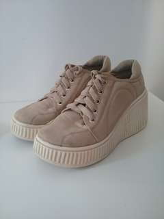 Bratz Platform Shoes