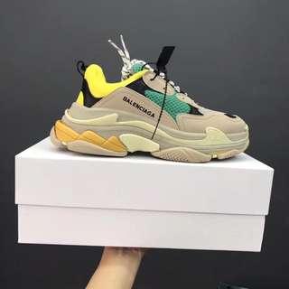 Sneakers Balenciaga PO 1minggu