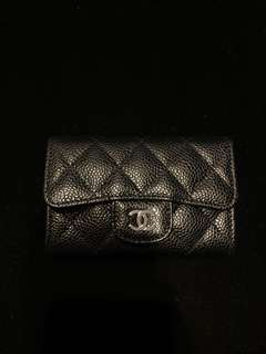 Chanel Wallet Full set with 專門店單