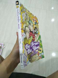 Candy jem series book 32