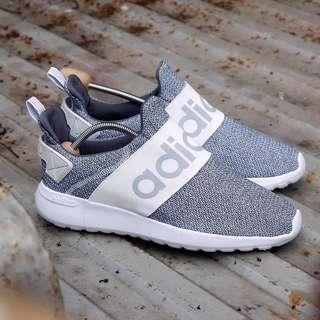 Adidas Cloudfoam Lite Racer Slip-on BYD Grey
