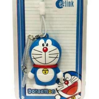 Doraemon Ezlink Charm