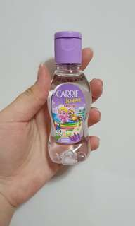 Baby Oil (Travel Size)