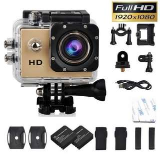 SJ4000 Full HD 1080p Action Camera