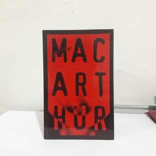 McArthur - Bob Ong
