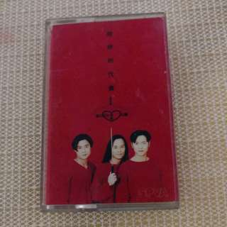 Cassette 草蜢