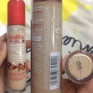 Foundation Bourjois Healthy Mix Serum