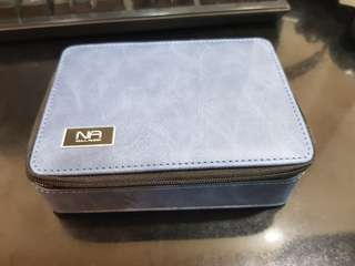 Null Audio Leather Case