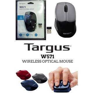 🚚 Wireless Optical mouse