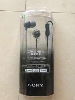 Sony Earphone EX15AP