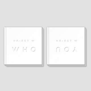 [PREORDER] NUEST W - Who You