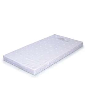 My Dear Synthetic Rubber Baby Cot Mattress(24x48)-25088