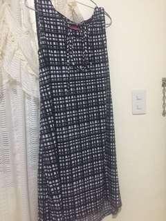 Maternity Dress (VGUC)