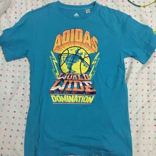 ADIDAS Graphic Shirt
