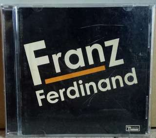 Franz Ferdinand, Tonic, Oasis, The Cranberries, Creedence Clearwater Revival