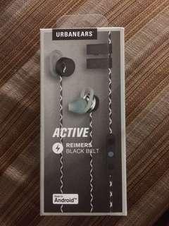 Urbanears earphones
