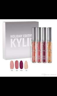 Instock Inspired Kylie Holiday Lip