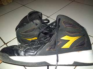 diadora shoes