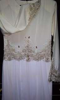 Baju Nikah / Evening Dress