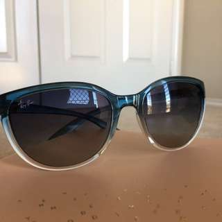 Ray-Ban Blue Ombre