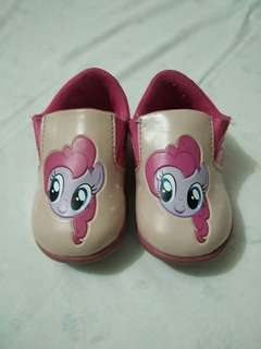 Sepatu Little Pony uk 22