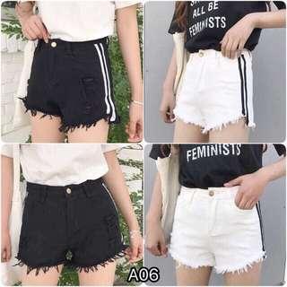 2lines High Waist Shorts