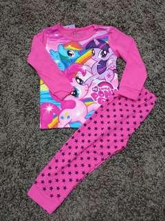 MyLittlePony Pyjamas