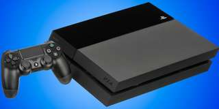 Playstation 4 (Used)