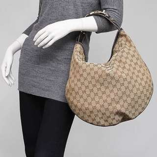 Gucci Hobo #fashion75