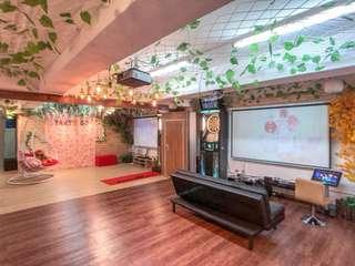 Party Go Partyroom 派對房間荔枝角 Room Venue