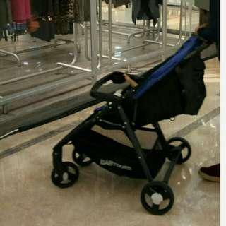 Stroller babydoes compact 4