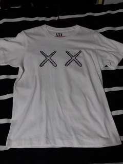 Uniqlo Kaws Tshirt