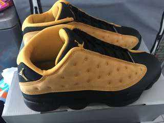 Air Jordan 13 Chutney