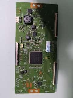 LG49UB8500 T-com Board
