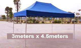 Outdoor Tent for Party (For Rent)