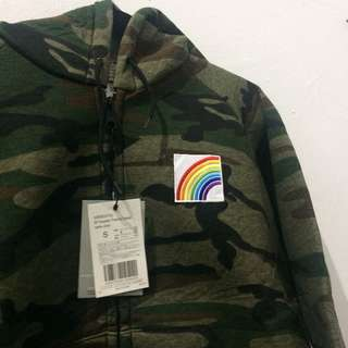 Carhartt Hooded Thermo Sweat