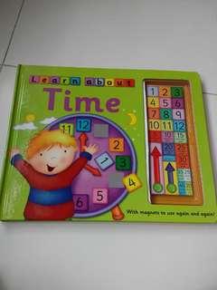 Children education book