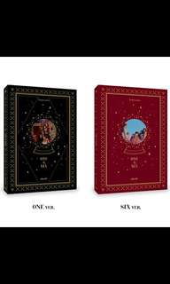 APINK 7TH MINI ALBUM : SIX & ONE