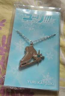 Yuri!!! on Ice - Yuri Katsuki - Charm - Necklace (Frontier Works)