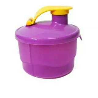 Tupperware (Milk dispenser)
